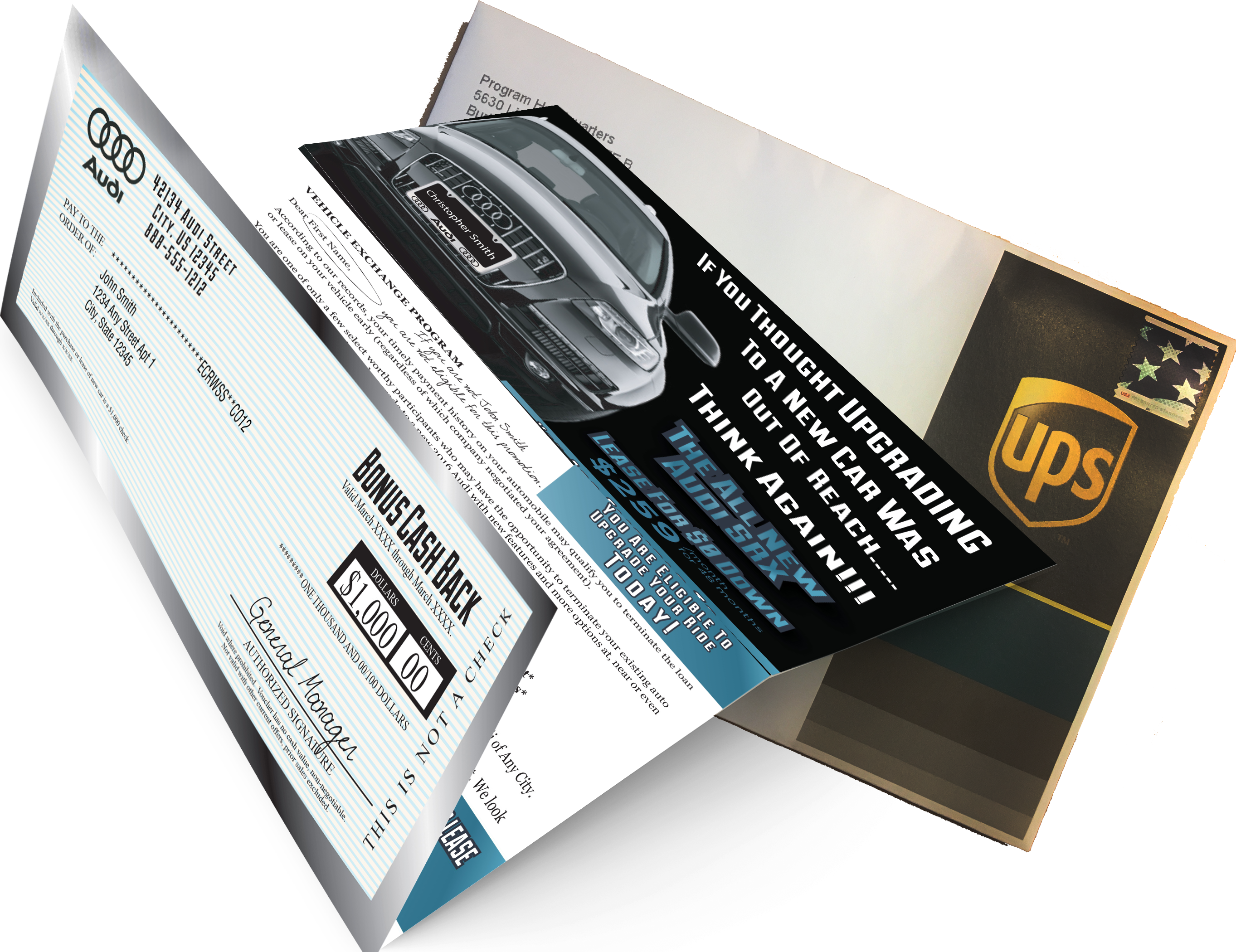 Are you wasting your potential horsepower 360 marketing for Hp tri fold brochure template